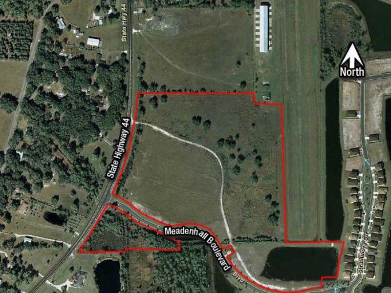 Bank Owned Auction - Mount Dora : Mount Dora : Lake County : Florida