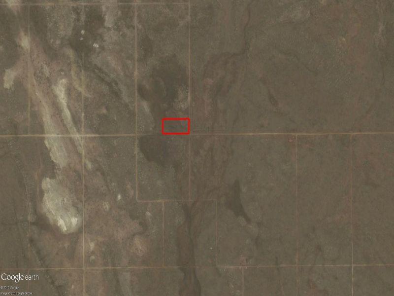 5 Acre Parcel Near Hartsel : Hartsel : Park County : Colorado