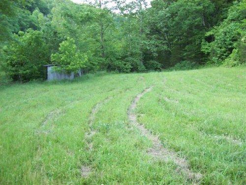 R3325 : Jamestown : Russell County : Kentucky