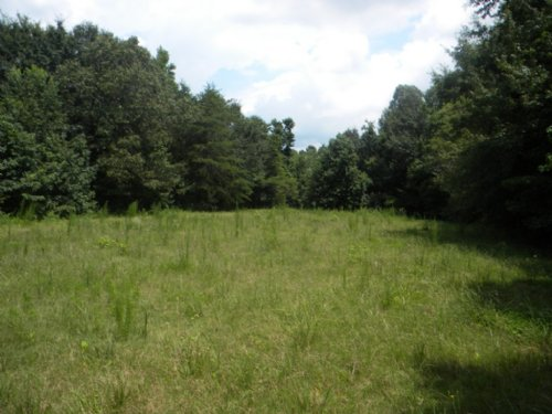 9.2 Undeveloped Acres : Gaffney : Cherokee County : South Carolina
