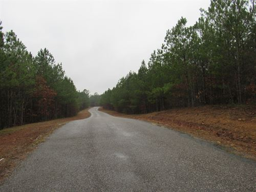 59-007 River Ranch : Ragland : St. Clair County : Alabama