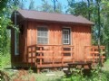 37 Acres Cabin Hunting Fishing in St. Lawrence County, New York