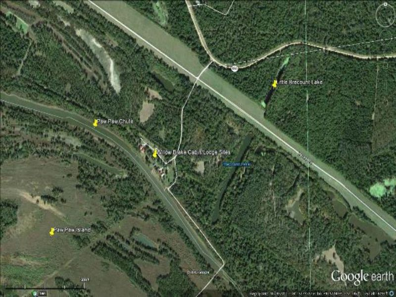 Willow Brake H. C. Equity Interest : Vicksburg : Warren County : Mississippi