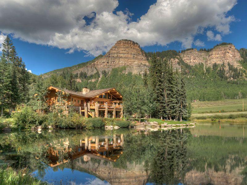 47 Pinnacle View Drive : Durango : La Plata County : Colorado