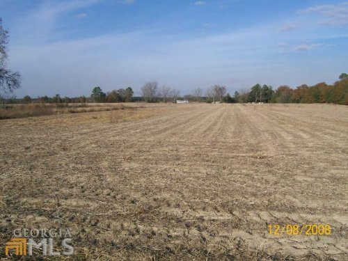 11.86 Acres : Statesboro : Bulloch County : Georgia