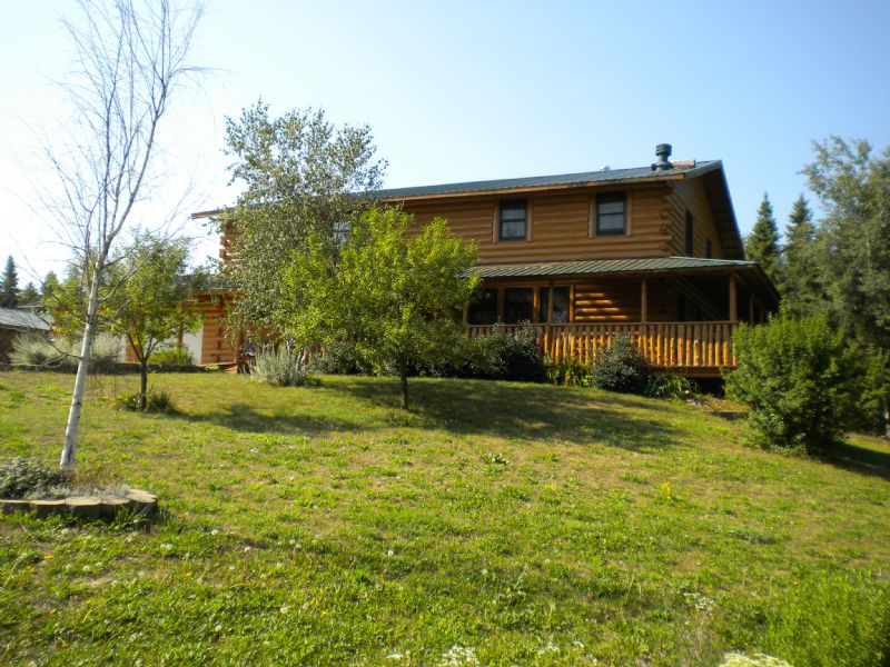 3735 Off County Rd 397  Mls#1075990 : Newberry : Luce County : Michigan