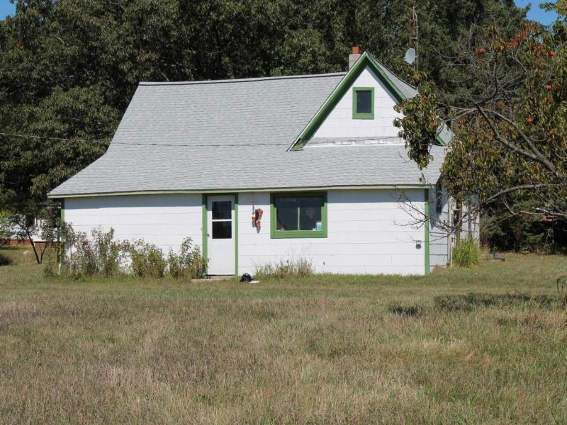 Great Price Great Potential : Hillman : Montmorency County : Michigan