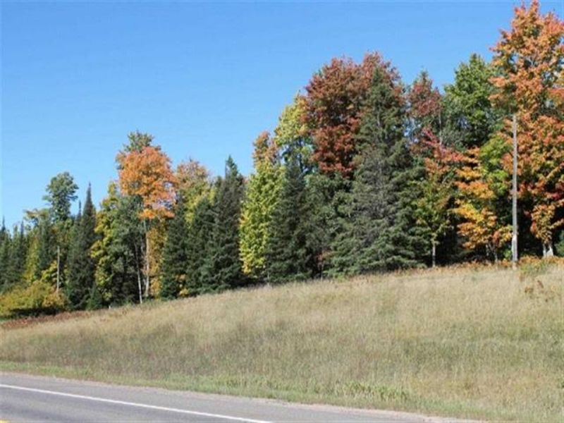 Tbd Us 2 & Amvets Road  Mls#1076055 : Iron River : Iron County : Michigan