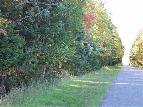 Tbd Old Us 2 West  Mls#1076071 : Watersmeet : Gogebic County : Michigan