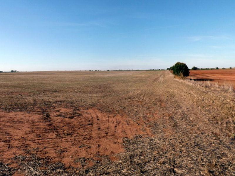 160± Acres : Billings : Garfield County : Oklahoma