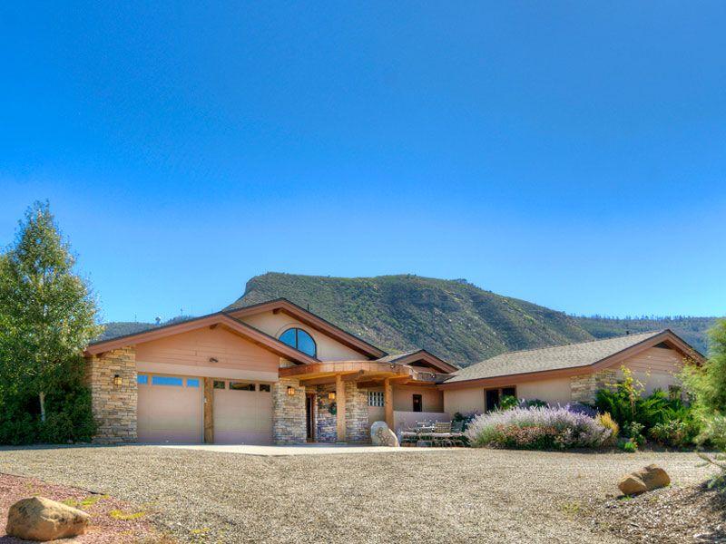 Lazy L Ranch : Mancos : Montezuma County : Colorado
