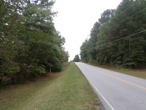 46 Acres : Monroe : Walton County : Georgia