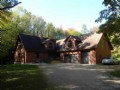 Executive Recreational Retreat : Harrietta : Wexford County : Michigan