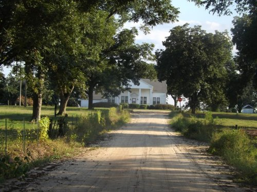 6+/- Acres The Farmhouse Tract : Statesboro : Bulloch County : Georgia