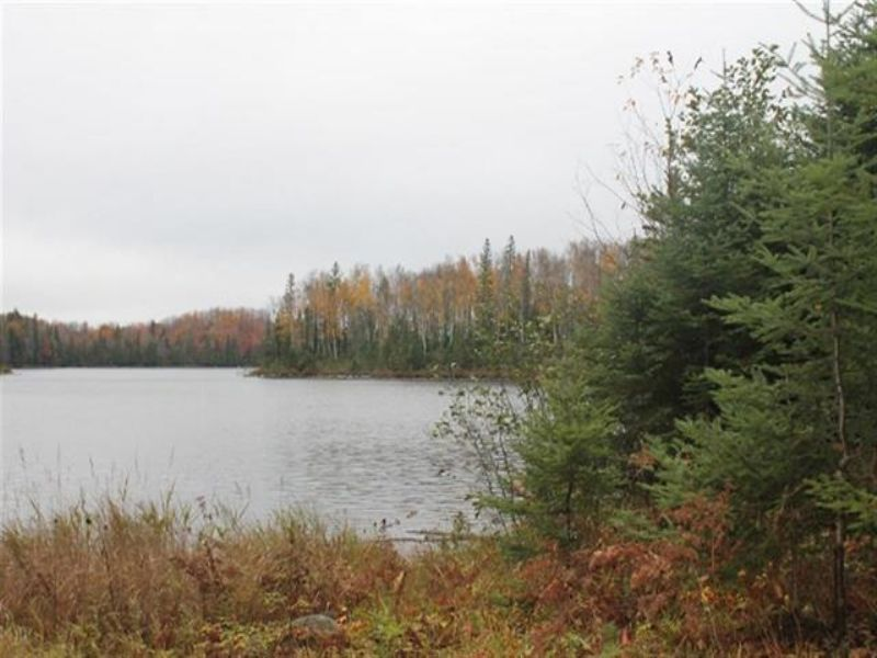 Lot 33 E Fence Lk Dr.  Mls#1076341 : Michigamme : Baraga County : Michigan