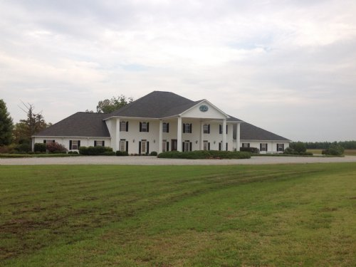 Mallard Manor, Farm, & Hunitng Land : Drew : Sunflower County : Mississippi