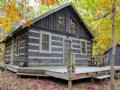 Tennessee Log Cabin