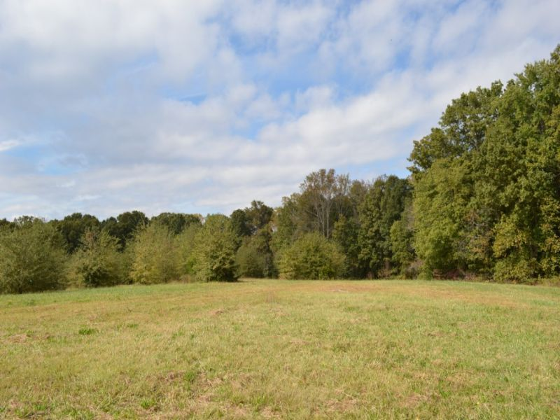 Reduced 8.72 Ac In Holly Springs : Wellford : Spartanburg County : South Carolina