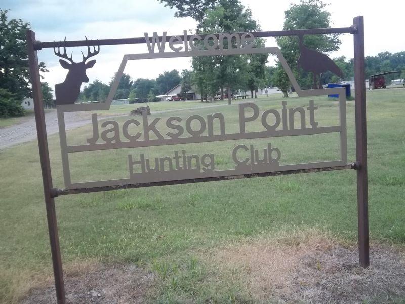 3 Shares Jackson Point Hunting Club : Elaine : Phillips County : Arkansas