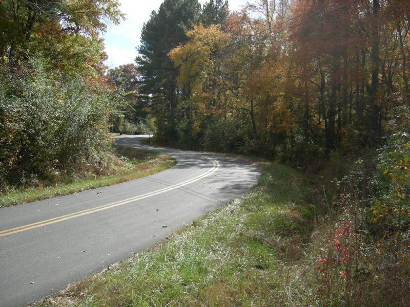 Rolling Timberland Investment : Calhoun : Gordon County : Georgia