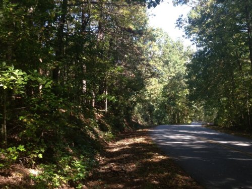 Over 30 Acres With Lake : Conyers : Rockdale County : Georgia
