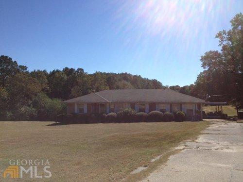 6 Ac Of Cm Property In Growing Area : Covington : Walton County : Georgia