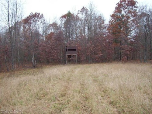 Good Hunting History On 40 Acres : Freesoil : Mason County : Michigan