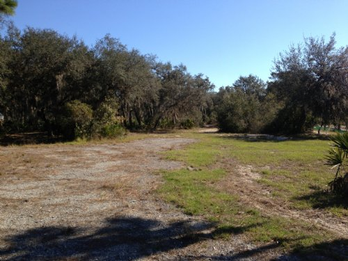 Lake Reedy 27.5 +/- Acres : Frostproof : Polk County : Florida