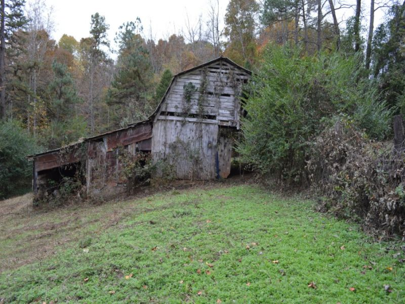 19 Acres Near Cowpens : Gaffney : Cherokee County : South Carolina