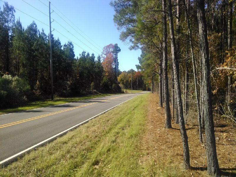22021sb067 River Hills 67 : Columbia : Caldwell Parish : Louisiana