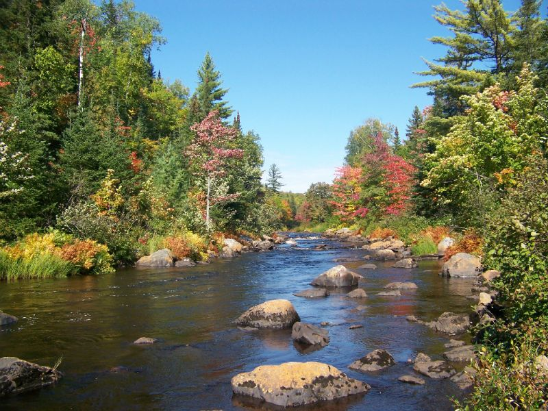 Tbd Wildcat Canyon  Mls#1076948 : Champion : Marquette County : Michigan
