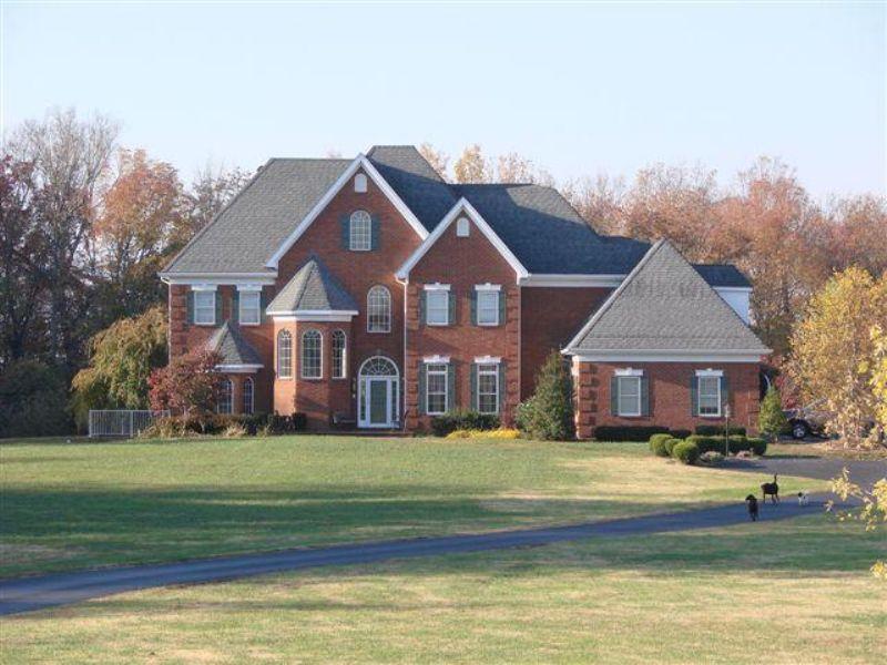 A3378 : Columbia : Adair County : Kentucky