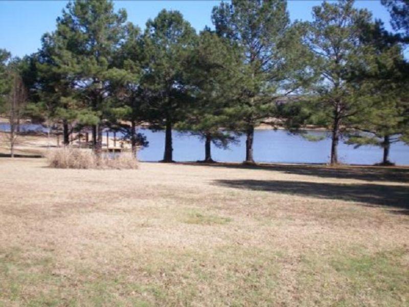 Paradise On The Lake : Flora : Madison County : Mississippi