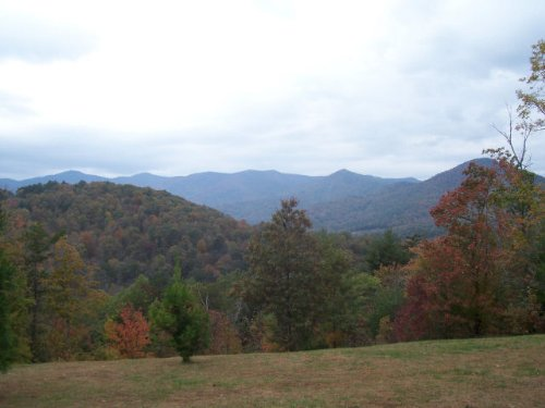 27 Developed Lots : Hiawassee : Towns County : Georgia