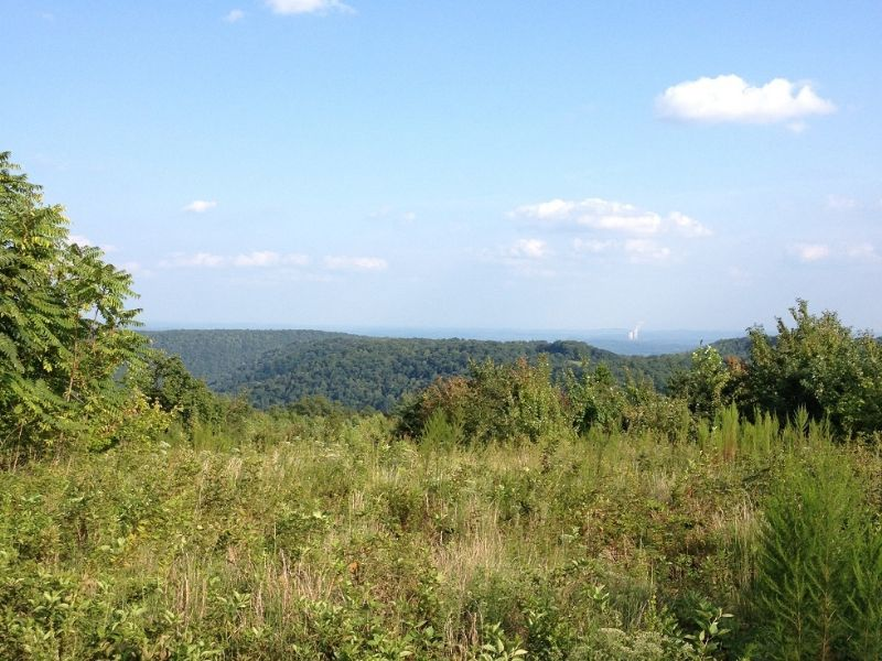 Cc: Mountain Views Only $25,000 : Grandview : Rhea County : Tennessee
