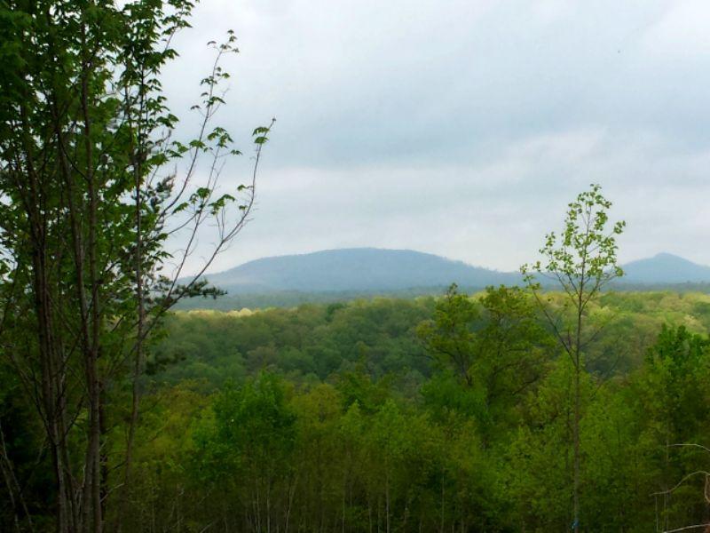 Cc: Mountain Views At A Good Price : Grandview : Rhea County : Tennessee