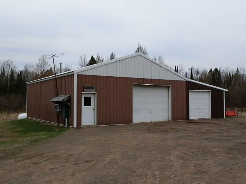 Exceptional Business Opportunity : Worcester : Price County : Wisconsin