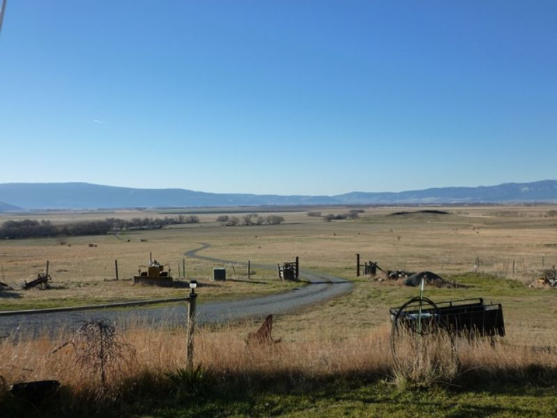 Weeks Ranch : Union : Union County : Oregon