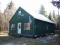 Coburn Mountain Cabin