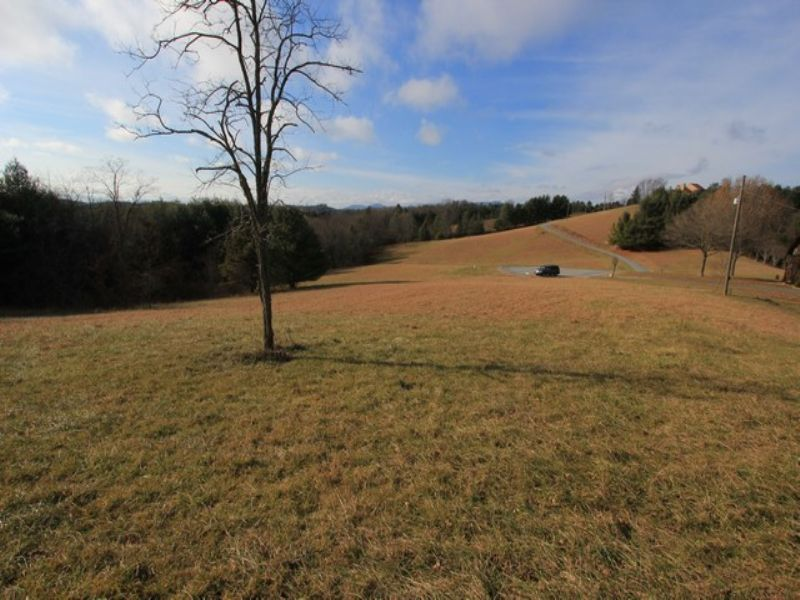 River Views In Blue Ridge : Independence : Grayson County : Virginia