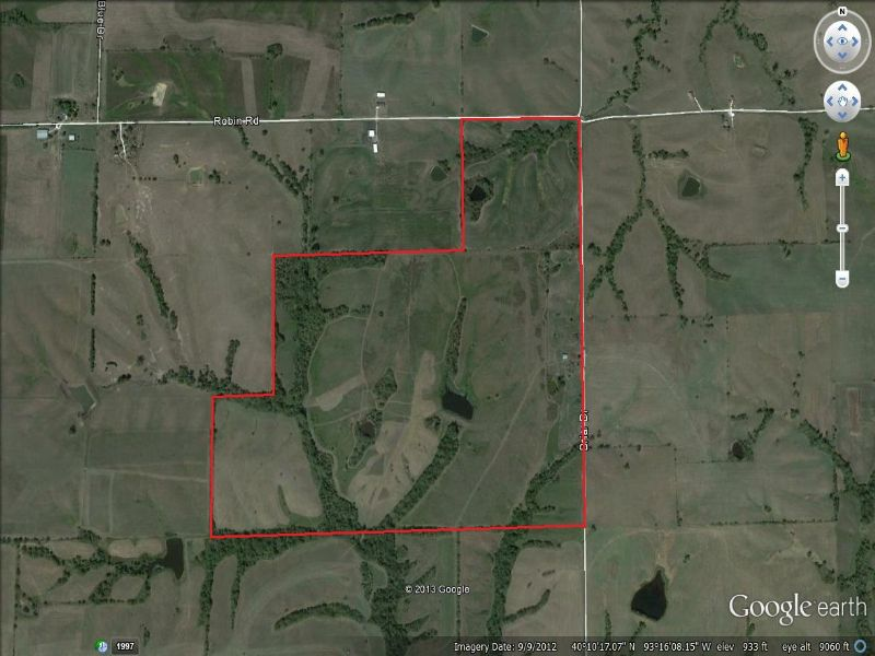 260 Acres : Osgood : Sullivan County : Missouri
