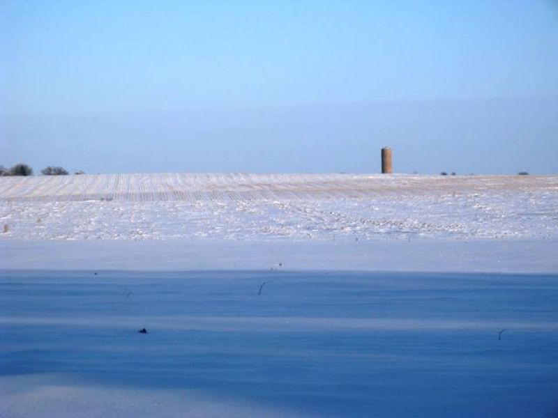 80 Acres High Quality Farmland : Erwin : Kingsbury County : South Dakota