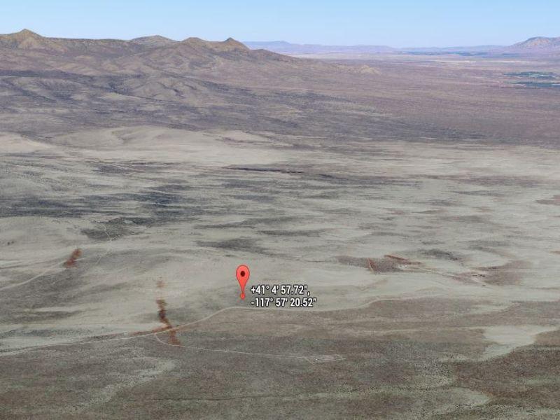 40 Acres Near Winnemucca. Terms : Winnemucca : Humboldt County : Nevada