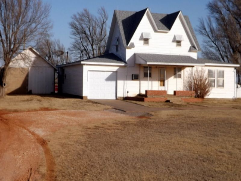 160± Acres : Isabella : Major County : Oklahoma