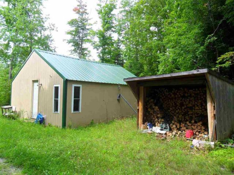 14420 Old M28 Mls#1075067 : Covington : Baraga County : Michigan