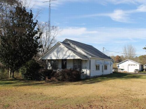 Farm With Home : Ashland : Clay County : Alabama