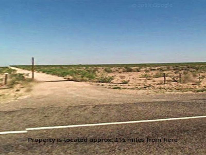 5.00 Acres Near Odessa : Odessa : Reeves County : Texas