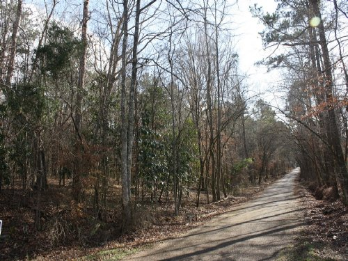 40 Acres : Brookhaven : Lincoln County : Mississippi