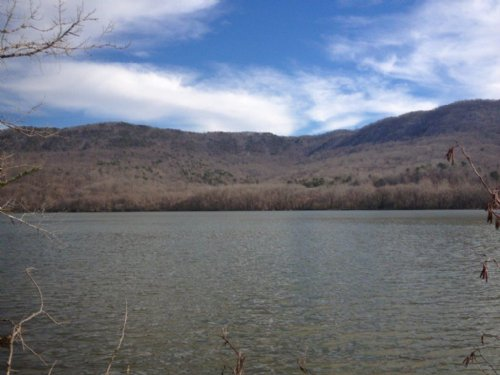 6.41+/-  Lakefront Property : Whitwell : Marion County : Tennessee