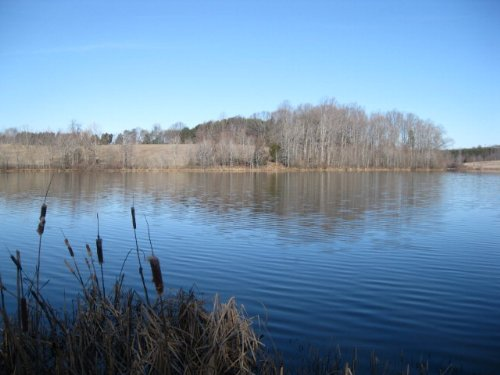 Grandview Lake Tract : Prospect : Prince Edward County : Virginia
